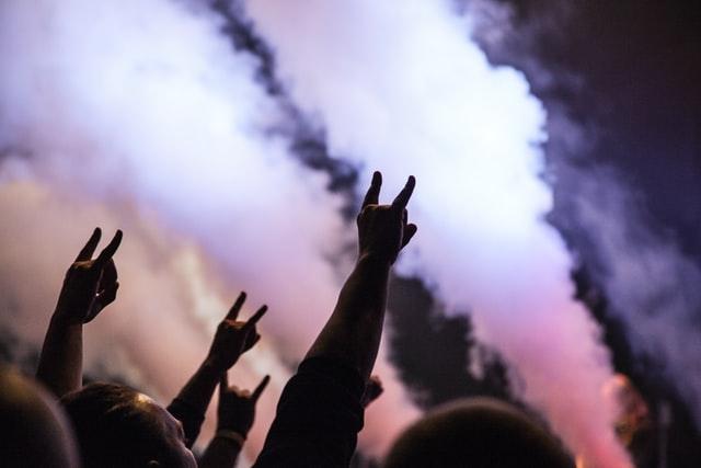 Rock siłą muzyki