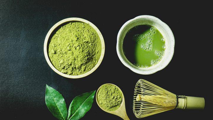 Jakie są atuty zielonej herbaty?