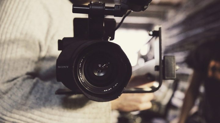 Filmowa produkcja od kuchni