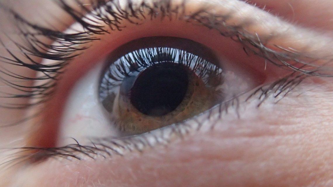 Lepsze zabezpieczenie swoich oczu!