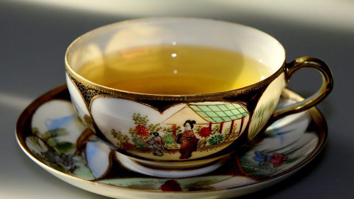 Zielona herbata właściwości – leczniczy napój sprzed 5000 lat