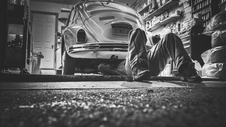 Co zrobić, gdy Twoje Volvo odmawia posłuszeństwa?