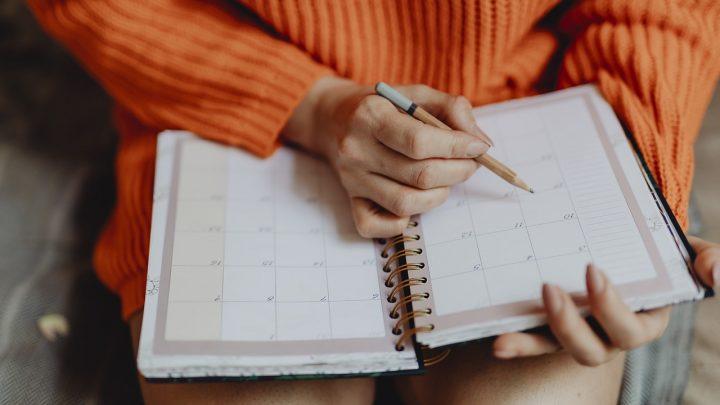 Dopasuj sobie profesjonalne kalendarze