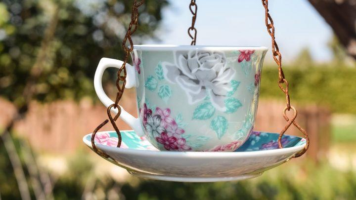 Porcelanowy zestaw do herbaty – dlaczego warto go posiadać?